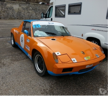 Photos Vivastreet porsche 914.6