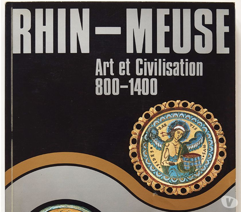 Collection Nord Maubeuge - Photos Vivastreet Rhin-Meuse, Art et Civilisation 800-1400