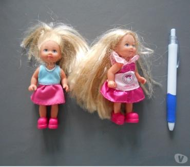 Photos Vivastreet petites poupées enfants barbies