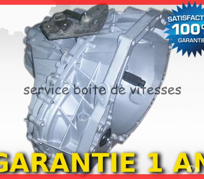 Photos Vivastreet Boite de vitesses Renault Scenic III 1.4 TCE BV6
