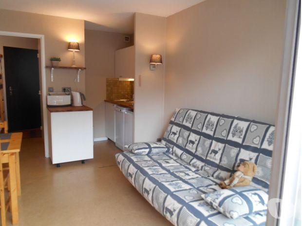 Photos Vivastreet Appartement 4 pers. - 23m²-Av.de la Muzelle - Les Deux Alpes