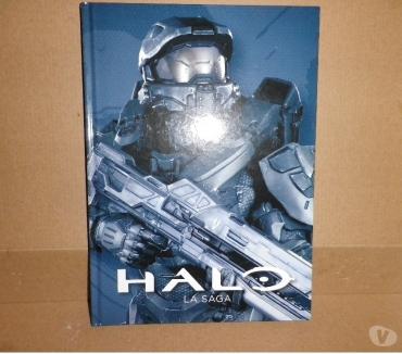 Photos Vivastreet Artbook Halo la Saga