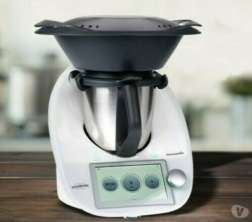 Photos Vivastreet THERMOMIX TM6, NEUF