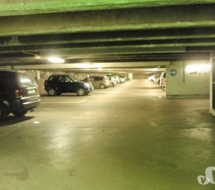 Photos Vivastreet Place de Parking ,Paris 75013 ,proche Porte d'Italie