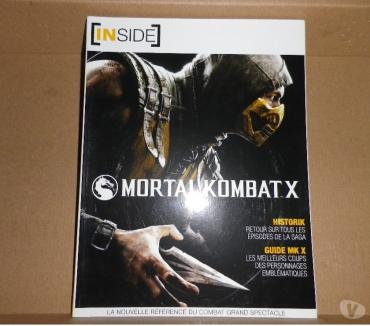 Photos Vivastreet Guide et Histoire de Mortal Kombat X