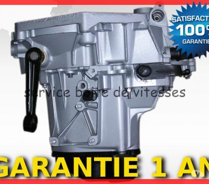 Photos Vivastreet Boite de vitesses Citroen Saxo Peugeot 106 1.5 D BV5
