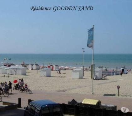 Photos Vivastreet Appart GOLDEN SAND à 12m de la plage (180-485 eur)
