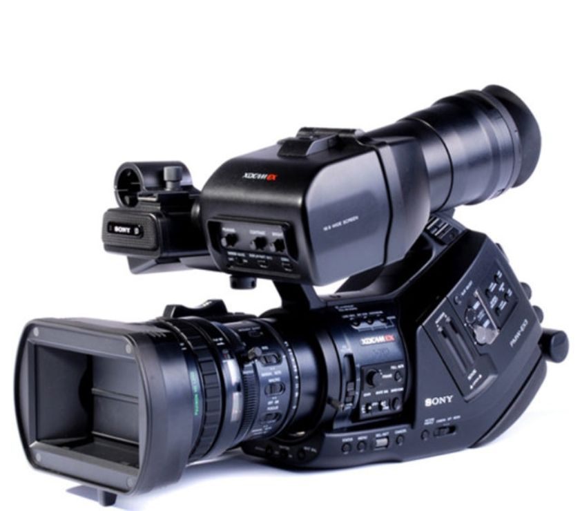 Photos Vivastreet SONY XDCAM FULL HD PMW-EX3