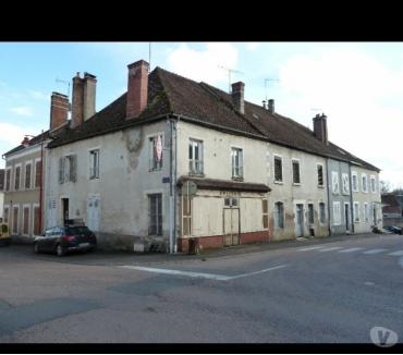 Photos Vivastreet Local commercial et appartement au dessus