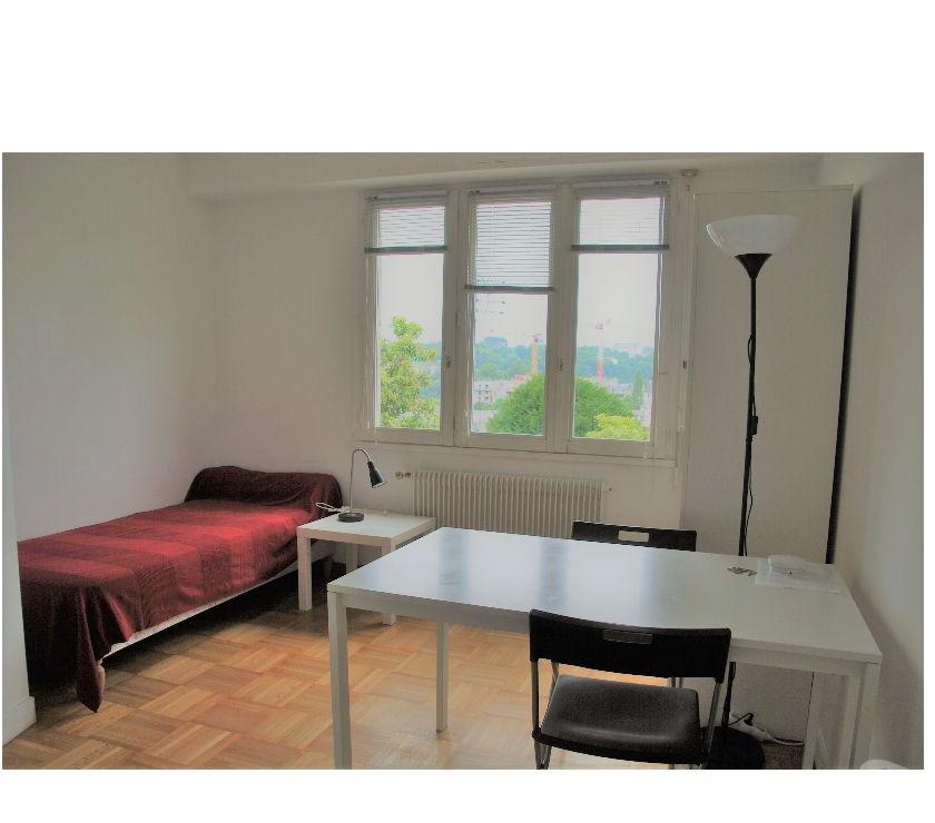 Appartement meublé Finistère Morlaix - 29600 - Photos Vivastreet 01 08- B11 Studio ADSL buanderie, jardin, local vélo MORLAIX