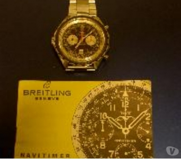 Photos Vivastreet MONTRE CHRONO BREITLING HOMME