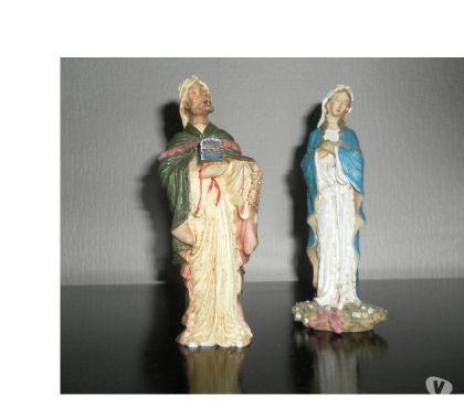 Photos Vivastreet 2 statuettes religieuse