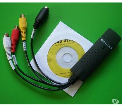 Photos Vivastreet Kit Transfert audio-vidéo analogique numérique