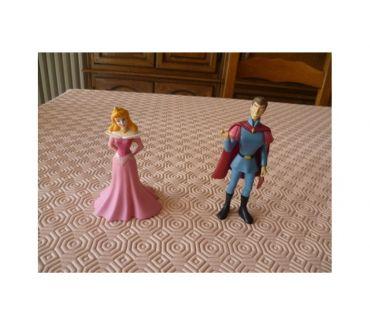 Photos Vivastreet LOT FigurineS Disney Aurore philippe manga japon store parc