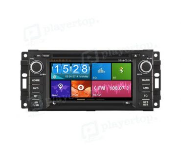 Photos Vivastreet AUTORADIO DODGE CARAVAN GPS ANDROID