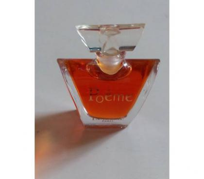 Photos Vivastreet MINIATURE DE PARFUM POEME