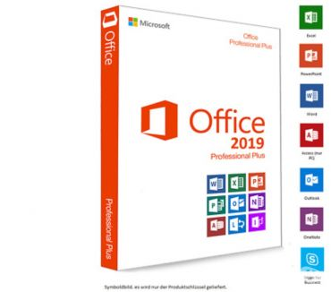 Photos Vivastreet Microsoft Office 2019 Professionnel Plus