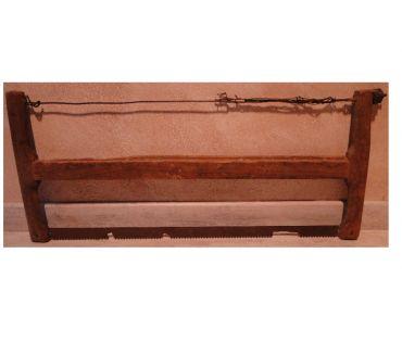 Photos Vivastreet Scie à tenons, en bois de 82 cm - Bon état