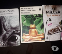 Photos Vivastreet Lot de livres enfant