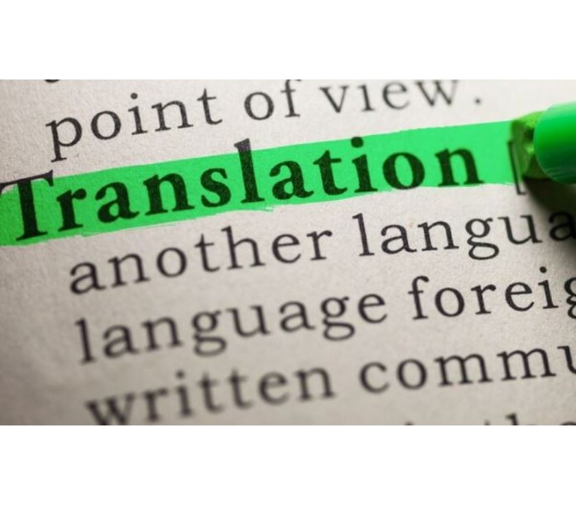 Traductions Vaucluse Orange - 84100 - Photos Vivastreet Traduction assermentée français-russe-ukrainien-roumain