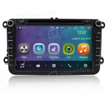Photos Vivastreet AUTORADIO SKODA ROOMSTER GPS ANDROID