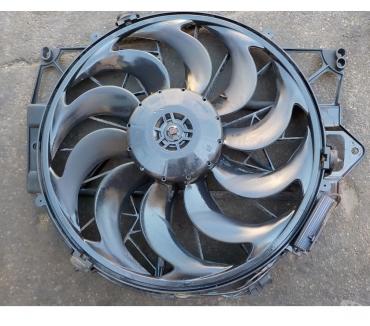 Photos Vivastreet ventilateur clim + refroidissement moteur bmw e36