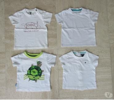Photos Vivastreet Tee-shirts manches courtes 6 mois