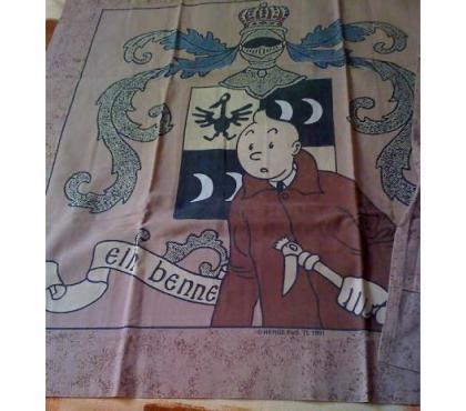 Photos Vivastreet Pour Tintinophile : taies d'oreiller