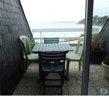 Photos Vivastreet Vue panoramique mer 2 balcons perrros guirec 2** wifi 3 per