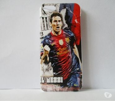Photos Vivastreet coque lionel messi iphone 5c neuf