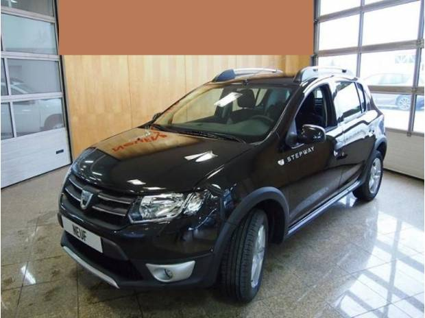 dacia sandero tce 90 stepway ambiance le bourget du lac 73370 voiture occasion pas cher. Black Bedroom Furniture Sets. Home Design Ideas