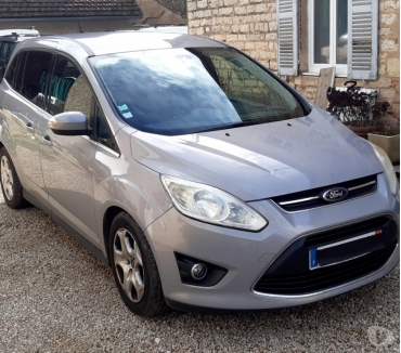 Photos Vivastreet Ford grand cmax