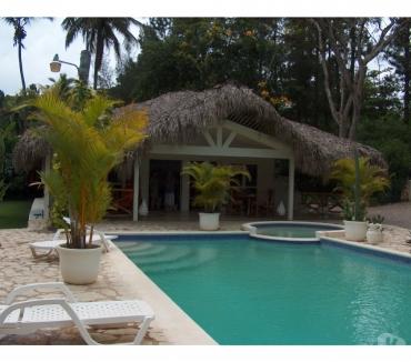 Photos Vivastreet VILLA CARAIBES T3 Mer Soleil Las Terrenas Rep Dominicaine