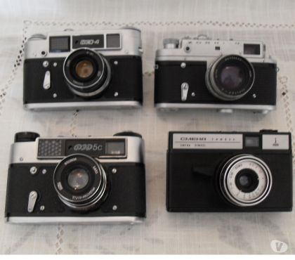 Photos Vivastreet Appareiles photos fabrication soviétique