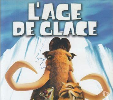 Photos Vivastreet DVD L'Age De Glace