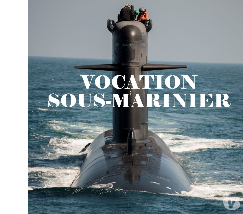 Photos Vivastreet Vocation Sous-Marinier