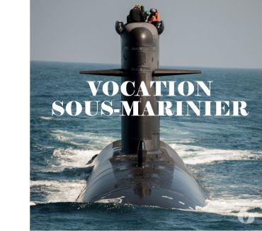 Photos Vivastreet Vocation Sous-Marinier