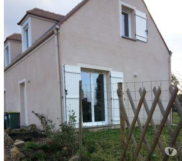Photos Vivastreet Maison F3 à 9 km de houdan,10 de Septeuil,Longnes et Bréval