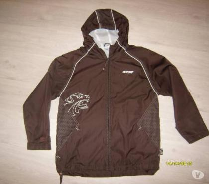 Photos Vivastreet SUPER BLOUSON MARRON