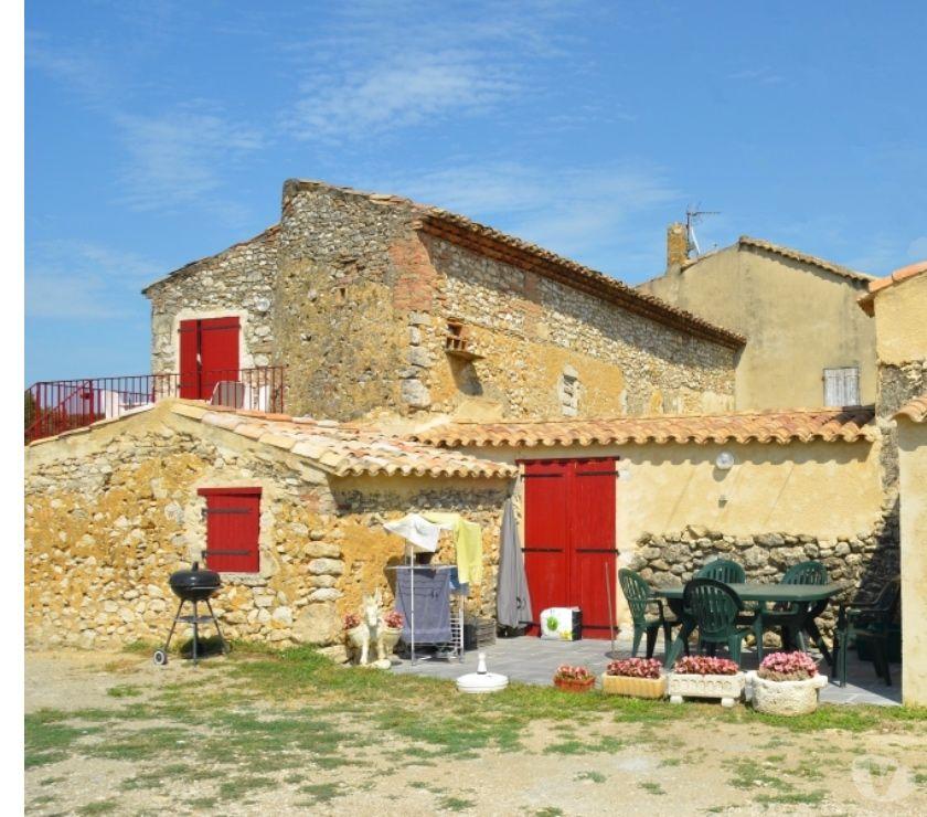 location saisonniere Ardèche St Montant - 07220 - Photos Vivastreet Location appartement meublé à l'année Sud Ardèche Gorges