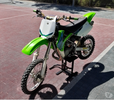 Photos Vivastreet Kx 85