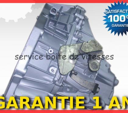 Photos Vivastreet Boite de vitesses Renault Scenic III 1.5 DCI BV6