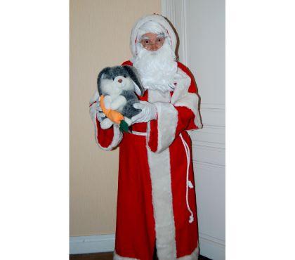 Photos Vivastreet Père Noël à domicile Reims et sa région