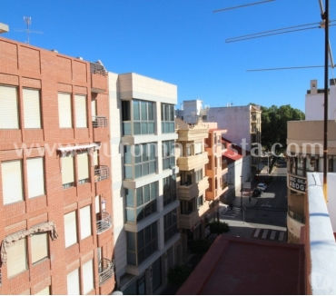 Photos Vivastreet REF 3648 - APPARTEMENT SPACIEUX AU CENTRE DE GUARDAMAR