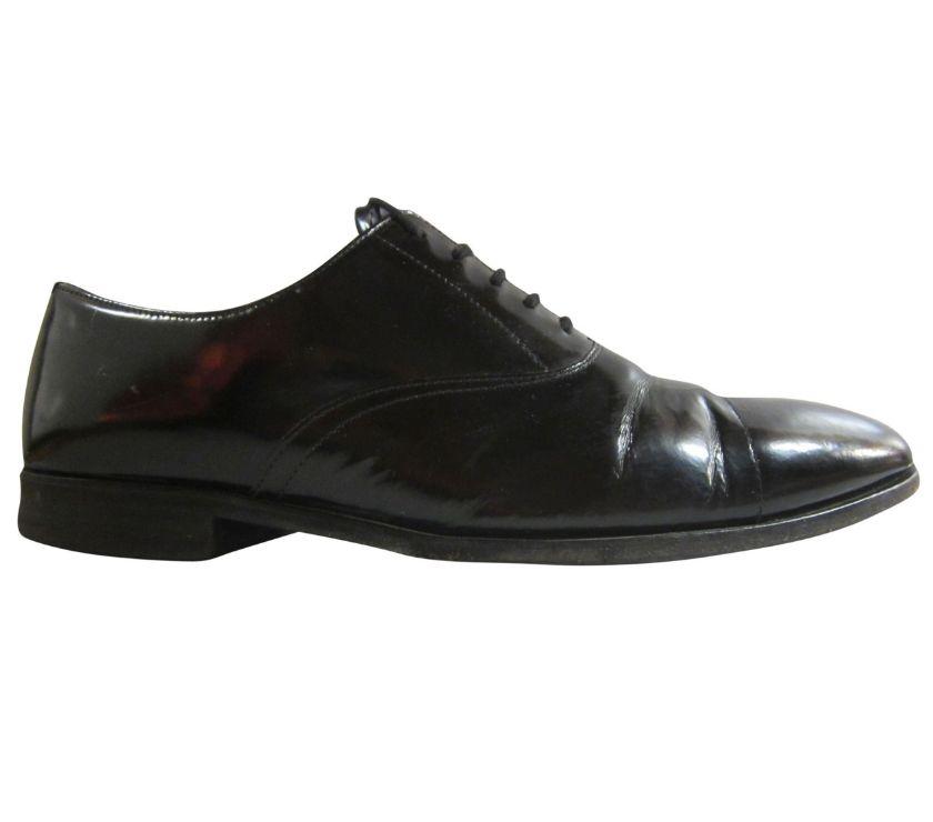Photos Vivastreet chaussure cuir homme prada