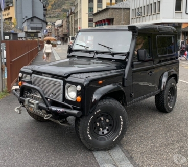 Photos Vivastreet Defendeur Td5 land rover collector