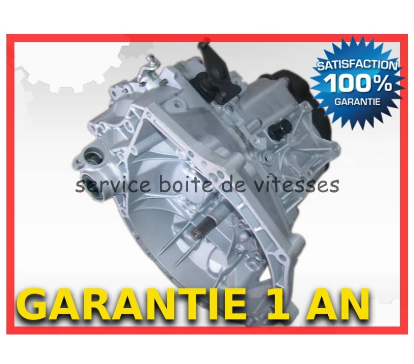 Photos Vivastreet Boite de vitesses Citroen C-Elysee 1.2 VTI 1 an de garantie
