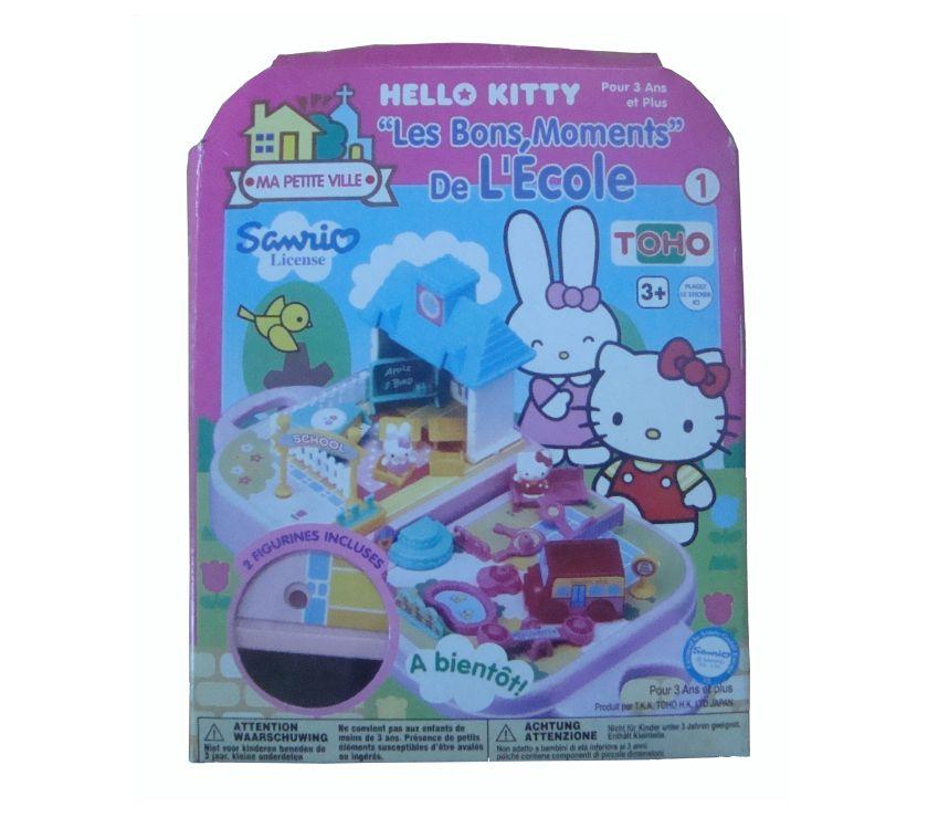 Photos Vivastreet Lot Jeux Hello Kitty