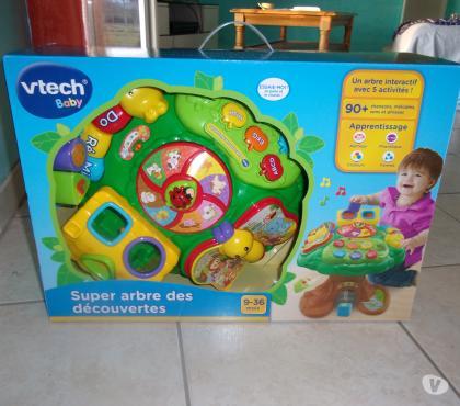 Photos Vivastreet Jouet Vtech