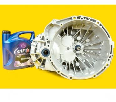 Photos Vivastreet Boîte de vitesses Opel Astra J GTC LPG 1.4 | M32 1.4